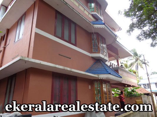 6bhk house for sale at Jagathy Kannettumukku trivandrum kerala trivandrum Jagathy Kannettumukku
