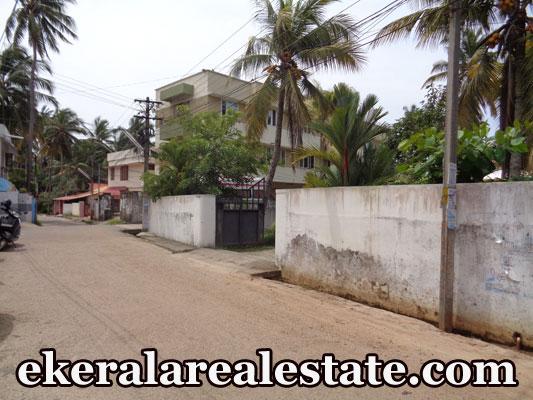 6 cent house plot for sale at Kamaleswaram Manacaud Trivandrum Kamaleswaram real estate Kamaleswaram Manacaud Trivandrum