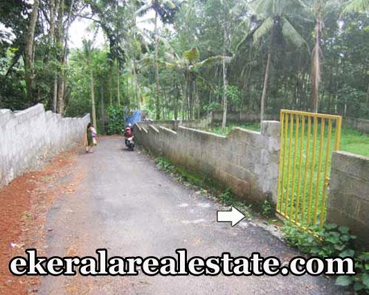 residential house plot for sale at Njandoorkonam Sreekariyam real estate kerala trivandrum Njandoorkonam Sreekariyam