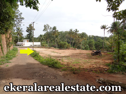 5 lakhs per cent Land Plots Sale at Peyad Trivandrum Peyad Real Estate Properties Peyad land Plots Sale