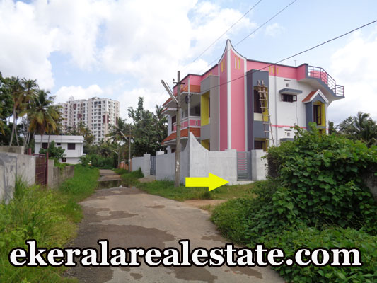 7 cent house plot for sale at Anayara Pettah Trivandrum real estate trivandrum Anayara Pettah Trivandrum