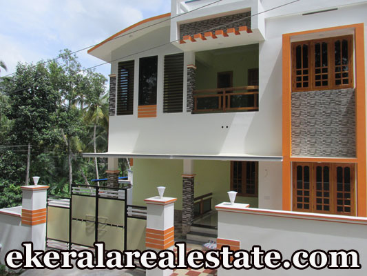 4 Cents 1800 Sqft House Sale at Peyad Trivandrum Peyad Real Estate Properties Kerala