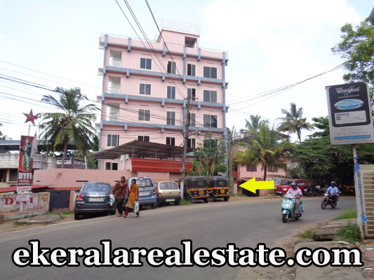 Flat for sale Jagathy Kannettumukku Trivandrum Kerala Jagathy Real Estate Properties
