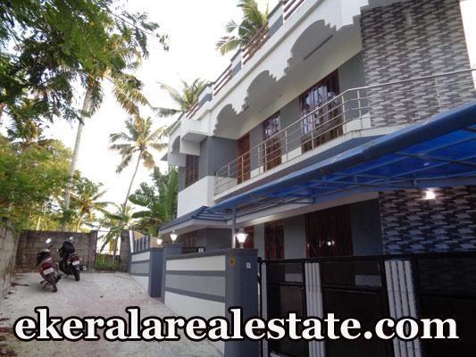 53 Lakhs 3.3 cents 1500 Sqft House Sale at Kallayam Trivandrum Kallayam Real Estate properties