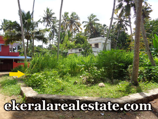 7 lakhs per cent Residential Land Plots Sale at Thiruvallam Trivandrum Thiruvallam Real Estate kerala properties sale