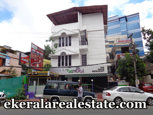 Building For Sale at Murinjapalam near GG Hospital Medical College Trivandrum  kerala properties
