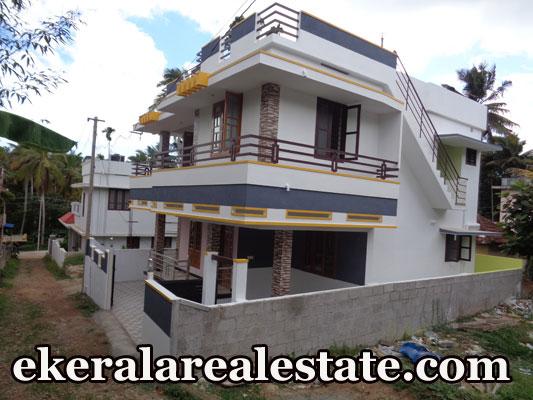 1600 sq.ft 3 Bhk House Sale at Plavila Thirumala Trivandrum Thirumala Real Estate Properties Trivandrum