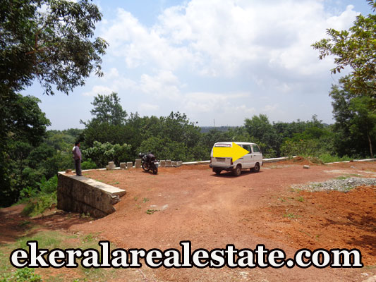 Residential Land Sale at Thoppichantha Alamcode Attingal Trivandrum Kerala  Attingal  Real Estate kerala