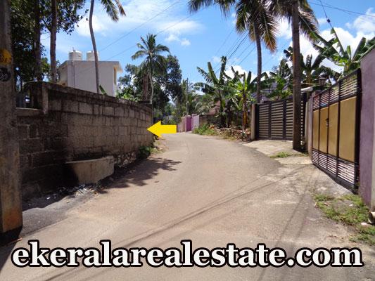 Residential Land Sale at Panamkara Vattiyoorkavu Trivandrum Kerala  Vattiyoorkavu Real Estate Kerala