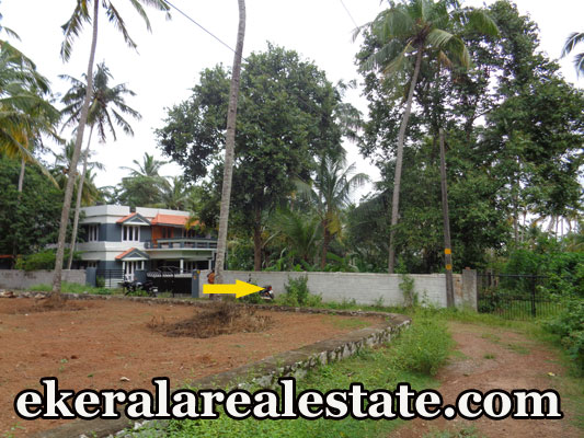 Residential Land Sale at Vattiyoorkavu Kodunganoor Trivandrum Kerala Vattiyoorkavu Real Estate trivandrum