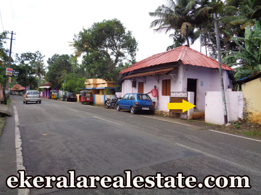 3 cent house plot for sale at Thittamangalam Kundamanbhagam Thirumala Trivandrum real estate kerala trivandrum Thittamangalam land plot sale
