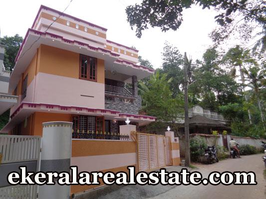 New House Sale Thirumala Kundamankadavu Trivandrum Thirumala Houses Villas Sale kerala