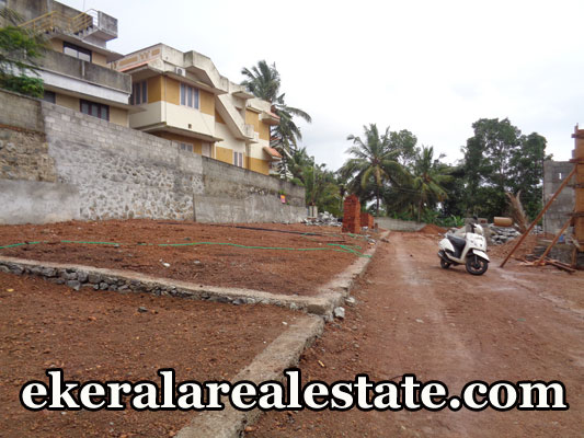 Residential Plots Sale at Kunnapuzha Thirumala Trivandrum Thirumala Real Estate Properties