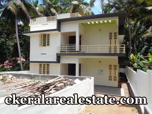 55 Lakhs House Sale at Perukavu Thirumala Trivandrum Thirumala Real Estate  trivandrum