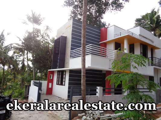 3 Cents 1500 Sqft  3 bhk House Sale at Vazhottukonam Vattiyoorkavu Trivandrum Kerala