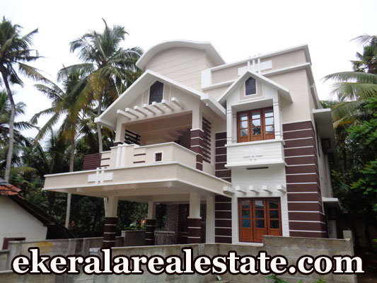 73 lakhs house for sale at Perukavu Thirumala Trivandrum real estate kerala trivandrum Perukavu Thirumala Trivandrum