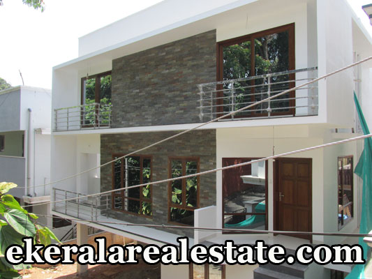 3 bhk house for sale at Near Sasthamangalam Pipinmoodu Trivandrum Kerala Trivandrum house sale real estate property