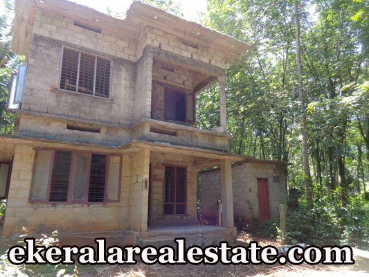 kerala real estate 3 bhk house sale at Kunnathukal Karakonam Trivandrum real estate trivandrum kerala