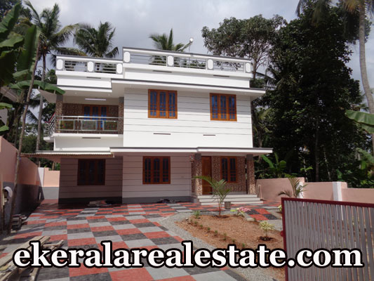 6 Cents 1650 Sqft  3 Bhk House Sale at Vattiyoorkavu Kulasekharam Trivandrum Vattiyoorkavu