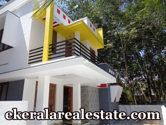 3 bhk house for sale at Puliyarakonam Vattiyoorkavu Trivandrum real estate kerala