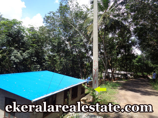 8 Cent land and 1200 Sq,ft house for sale at Karette Venjaramoodu Trivandrum real estate kerala properties sale