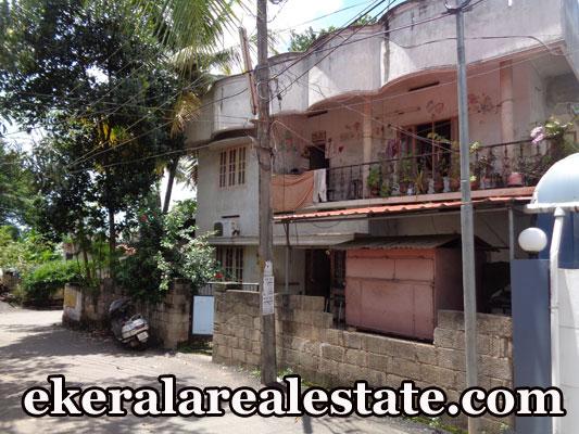 2000 Sq.ft independent house for sale at Poojappura Mudavanmughal real estate kerala trivandrum