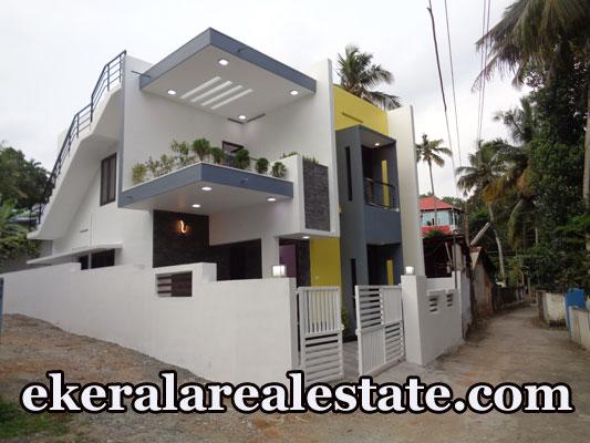 Thirumala 58 lakhs house for sale at Kundamankadavu Thirumala Trivandrum real estate kerala