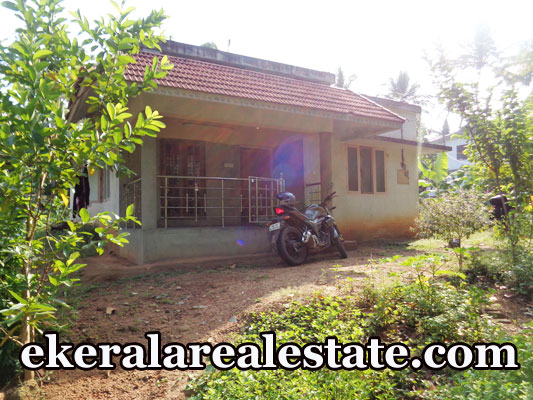 3 BHK House and Land at Anthiyoorkonam Malayinkeezhu Trivandrum Real estate Properties Anthiyoorkonam Malayinkeezhu