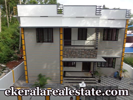 3Bhk 55 Lakhs House Sale at Kunnapuzha Thirumala Trivandrum Thirumala Real Estate