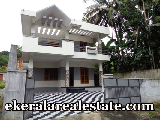 3 bhk house for sale at Technopark Thrippadapuram Kazhakuttom Trivandrum real estate kerala