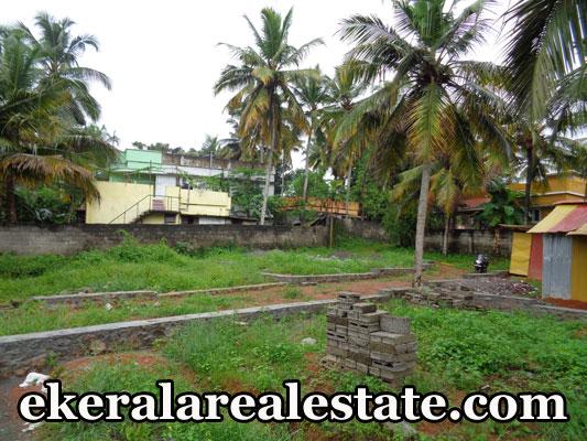 cheap rate land plot sale at Thittamangalam Vattiyoorkavu Trivandrum real estate kerala