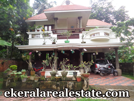 house for sale at Kunnapuzha Thirumala Trivandrum real estate kerala trivandrum
