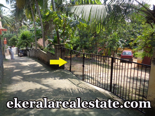 cheap rate land for sale at Bhagavathy Nagar Kowdiar Trivandrum real estate kerala trivandrum