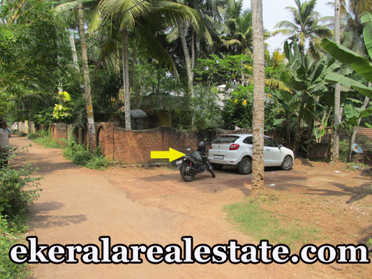 house plot for sale at Kovalam Muttakadu Trivandrum real estate trivandrum kerala