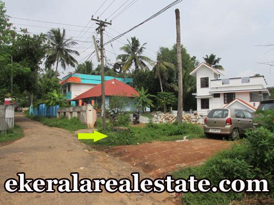 Santhivila Vellayani Trivandrum 5 cent land for sale trivandrum kerala real estate