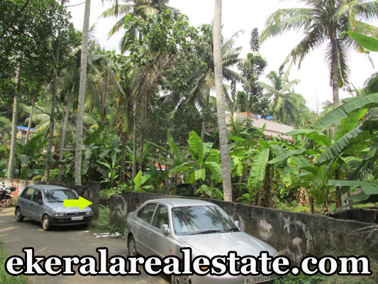 Residential Land For Low price Sale in Mudavanmugal Poojappura Trivandrum Real Estate Properties Kerala