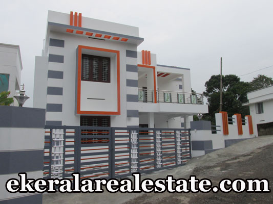 7.25 Cents 2400 Sqft House sale at Nettayam Vattiyoorkavu Trivandrum Nettayam Real Estate Properties