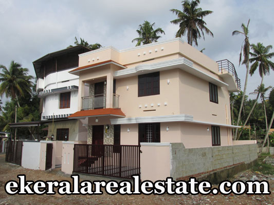 house for sale at Ulloor Trivandrum Kerala real estate kerala trivandrum