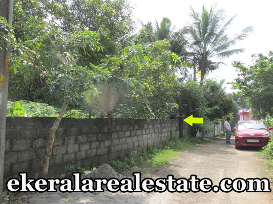 residential land for sale at Surya Nagar Mannanthala Trivandrum real estate kerala trivandrum