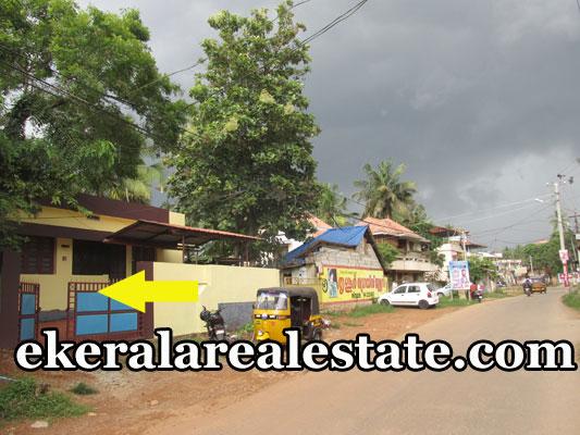kerala real estate trivandrum house for sale at Jayanagar Thirumala Trivandrum real estate properties sale
