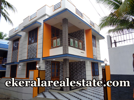 Nettayam Vattiyoorkavu Trivandrum 45 lakhs new house for sale at Nettayam Vattiyoorkavu Trivandrum real estate