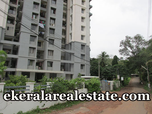 3 bhk flat for sale at Trivandrum Poojappura kerala Trivandrum Poojappura properties sale