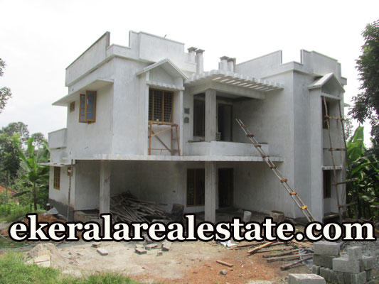 urgent house sale at Pothencode Sreekaryam real estate kerala trivandrum Pothencode Sreekaryam