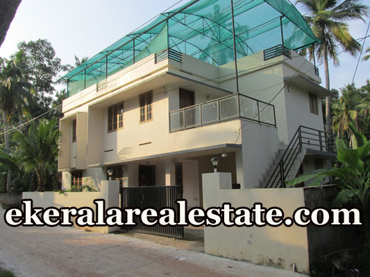 house for sale at Karakulam Peroorkada real estate kerala trivandrum