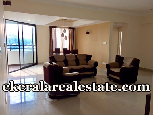 trivandrum real estate flat for sale at Bakery Junction Palayam Trivandrum kerala flat sale