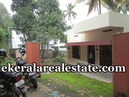 2 bhk old house for sale at Pulimoodu Lane Vattiyoorkavu Trivandrum real estate kerala