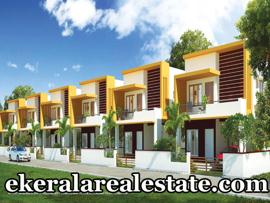 Independent Villas Sale at Kazhakuttom Technopark Trivandrum Kazhakuttom real estate kerala
