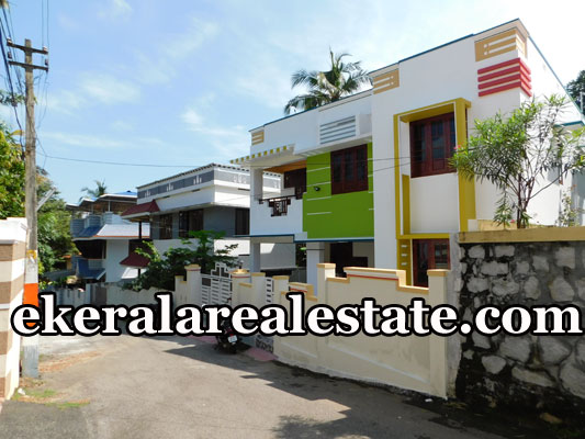 individual house for sale at Valiyavila Thirumala Trivandrum Thirumala real estate kerala