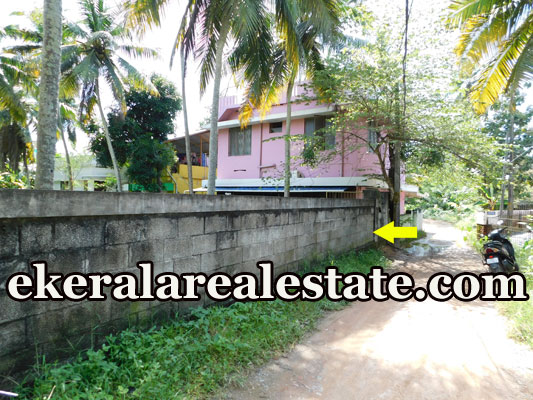 urgent land plot for sale at Anayara Pettah Trivandrum Anayara real estate kerala
