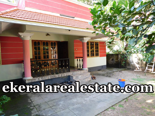 immediate house sale at Karumam Thiruvallam trivandrum Karumam real estate properties sale